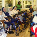 National Nursing Home Week St. Joseph Residence II photo album thumbnail 21