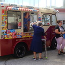Visit from the Ice Cream Truck-Manchester photo album